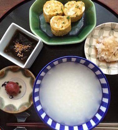 薬膳うちごはん誕生のいきさつ(1)〜病気にならないための食〜