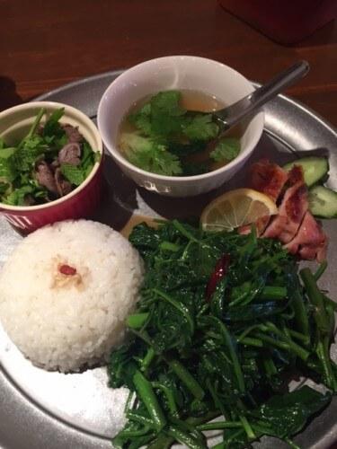 アジア野菜の生産者・川辺農園さん直営店の「Asian・Marche」5/1オープン♪