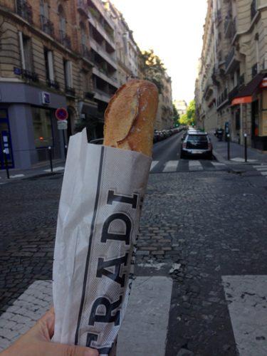 薬膳うちごはん in Paris♪ パリのアパルトマンで実践してきました!